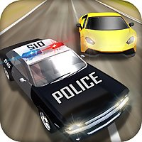 Police Pursuit Highway