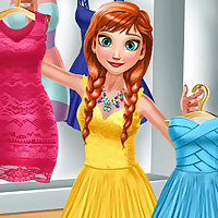 Ice Princess Fashion Day H5