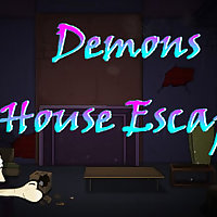 Demon House Escape