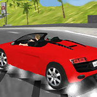 Drift Rush 3D