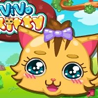 Virtual Pet Kitty